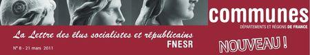 Logo FNESER